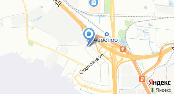 ГУ МВД России на карте