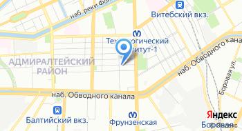 Trimetari Consulting на карте