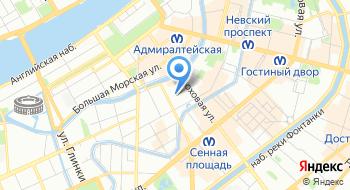 Адвокатское бюро Кулеба и партнеры на карте