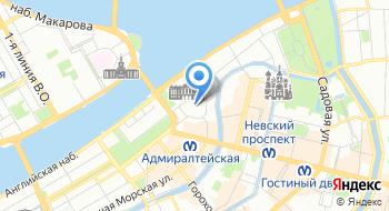Интернет-магазин Керамусик на карте