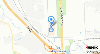LetoKey на карте