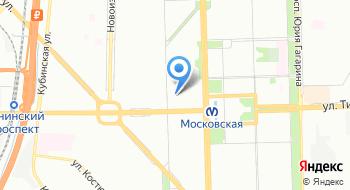 Запсибкомбанк, инфокиоск на карте