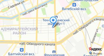 Магазин электроники Лэндком.ру на карте
