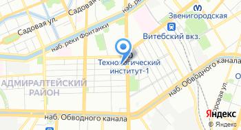 Детская школа искусств им. М.Л. Ростроповича на карте