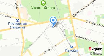 НТЦ Эталон на карте
