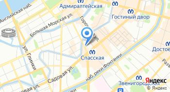Антикварный магазин Русский Терем на карте