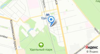 Магазин Avtoparts-SPb на карте