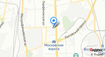 Стэк- М на карте