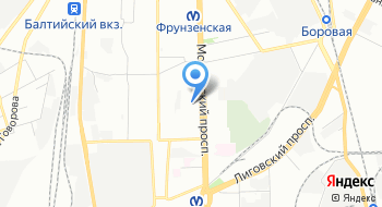 Miraxoft на карте