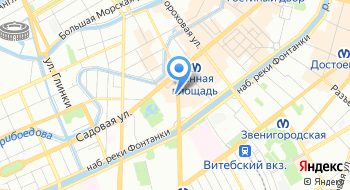 Магазин Радиодетали на карте