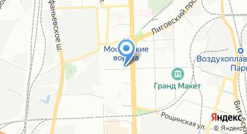 ПК Полипласт на карте