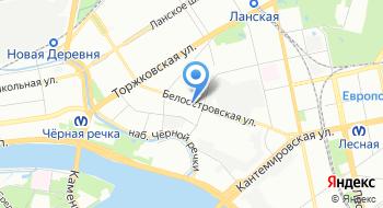 СК-Сваргас на карте