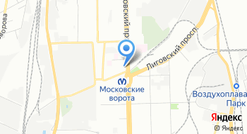 Korovabar на карте
