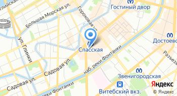 Бюро-Инфо на карте