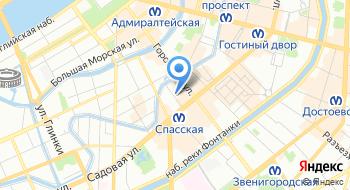 OnService на карте