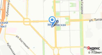 Театральная студия Я-Актер! на карте