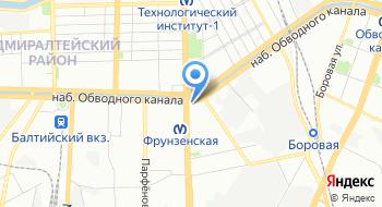 Уик-Энд на карте