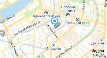 Авто Тюнинг Групп на карте