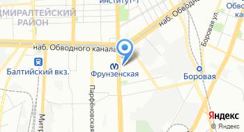 ДПО УЦ Маэб на карте