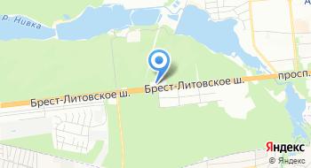 Ресторанно-гостиничный комплекс Krakow на карте