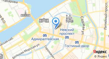Siemens на карте