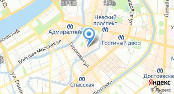 Международная Федерация Шейпинга на карте
