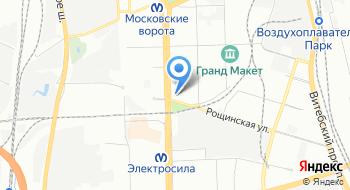 Заслуженный коллектив народного творчества России ансамбль танца Россияночка на карте