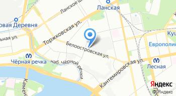 Автоподбор на карте