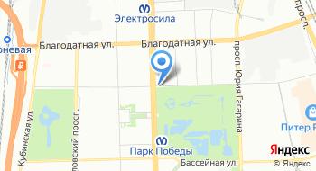 Магазин Алмаз-А на карте