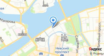 Миракл на карте