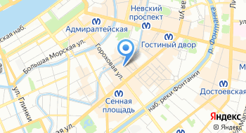 РСК Вертикаль на карте