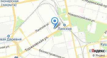 Научно-медицинский центр Профессора Шандуриной А.Н. на карте