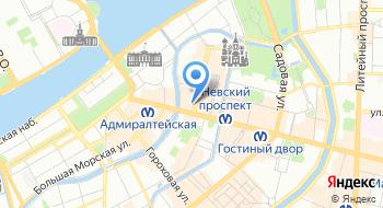 Интернет-магазин Tuffli.ru на карте