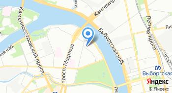 Монтаж Инженерных Систем на карте