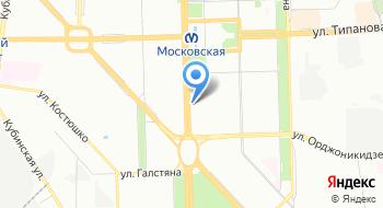Дом енотов на карте