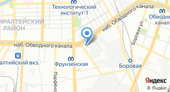 АвтоЭстетика на карте