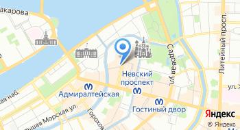 Savina Gallery на карте