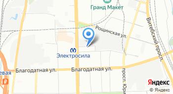 Microsoft на карте