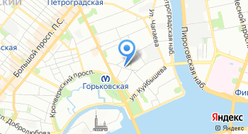 Точный прибор на карте