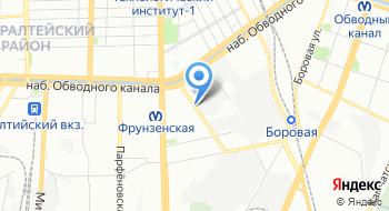 Магазин Наблюдалкин на карте