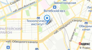Клуб Космонавт на карте