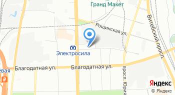 Компания Мотор-сервис на карте