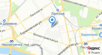 МРЭО ГИБДД № 6 на карте