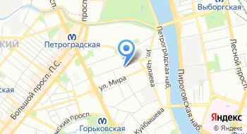 Интернет-магазин Stmmart на карте