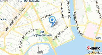 ПулЭкспресс на карте