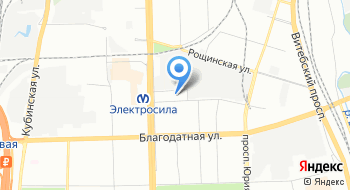 Stihl на карте