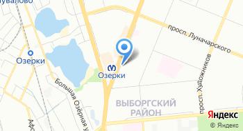 Нотариус Абрамова Л.Г. на карте