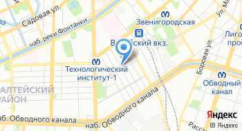 SpecAgent.ru на карте