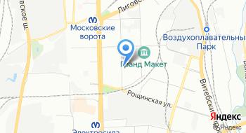 СнабФото на карте