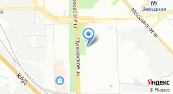 Инженерный центр Солдрим на карте